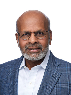Purnesh Seegopaul headshot