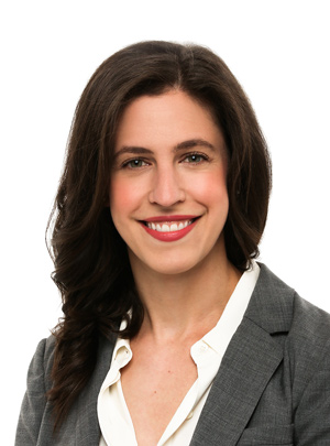Sarah Applebaum headshot